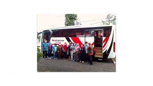 sewa Elf Jakarta Cilacap